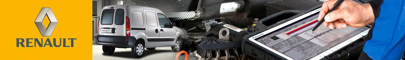 Solución al Problema de Inyección Diesel 1 5 DCI